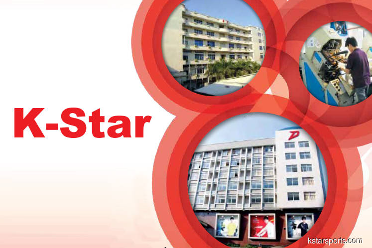 K-Star sees 4.5% stake traded off market