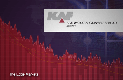 KAF-Seagroatt and Campbell shareholders advised to accept takeover offer