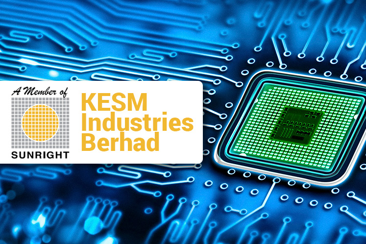 KESM 4Q net profit plunges 80% on trade war headwinds