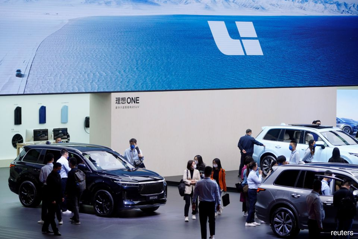 This will make Li Auto the second US-listed Chinese electric vehicle (EV) first-tier brand to list on the Hong Kong capital market after XPeng Motors.