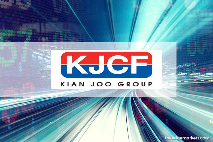 Stock With Momentum: Kian Joo Can Factory