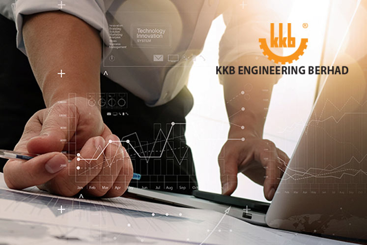 KKB Engineering 1Q net profit more than doubles on higher revenue