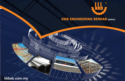 获颁总值1.71亿令吉工程 许甲明工程受激励涨5.6%
