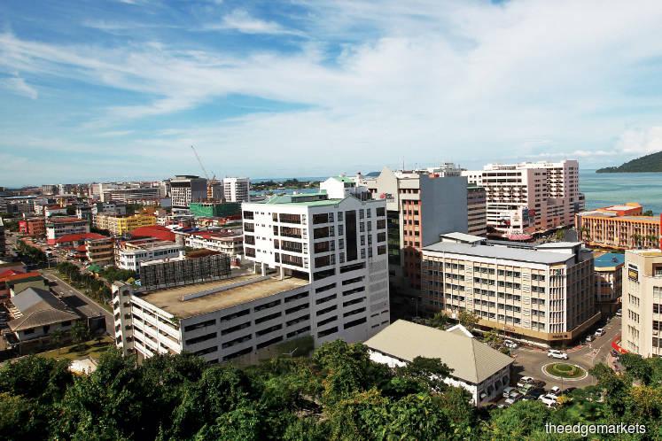 Borneo Bina Jaya - Building a Sustainable Future
