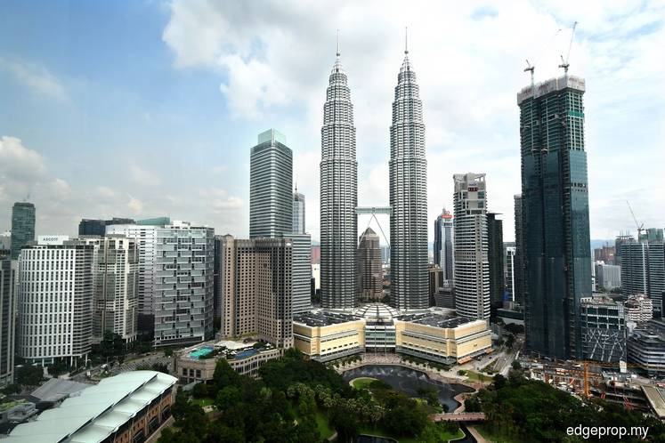 KL ranked the 182nd most expensive city in the world
