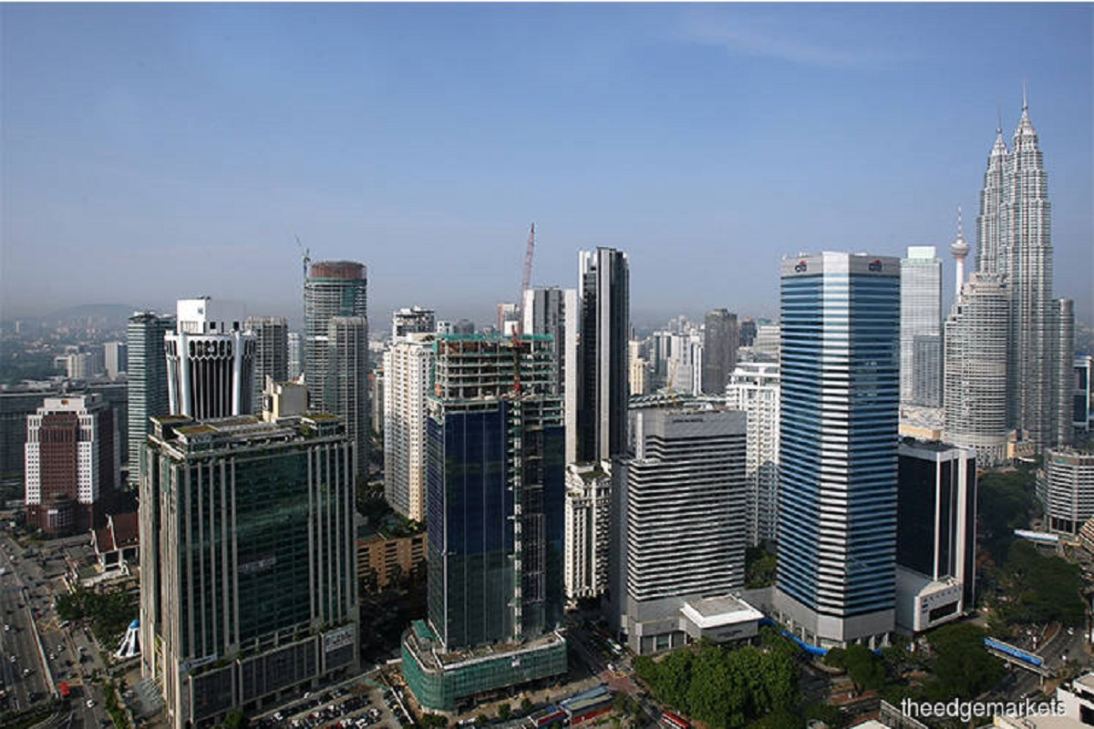 Moody's: Malaysian, Singaporean and Philippine banks have best asset quality among regional peers