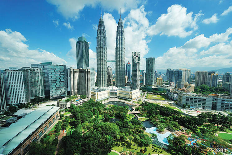 Malaysian economy may have peaked, says AmBank Group Research