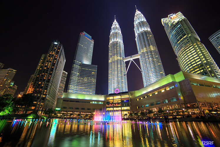 Malaysia most active M&A country in Southeast Asia in 1Q