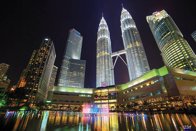 Malaysia's 1Q GDP growth drops to 0.7%, lowest since 2009