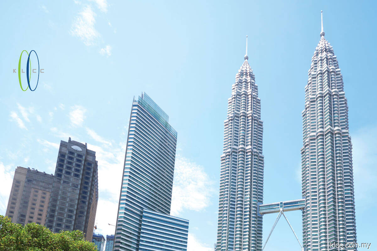 KLCC Stapled posts first quarterly loss on impairment and fair value changes on investment properties