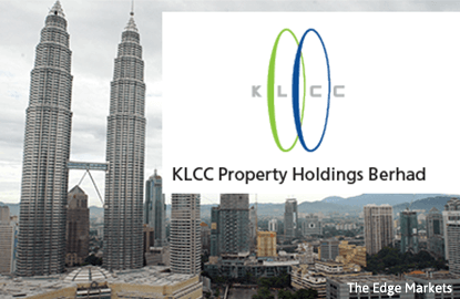 KLCCP's 1QFY16 core net income within expectations
