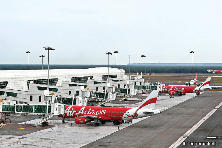 AirAsia, affiliate end 2018 on high note