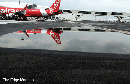 Fuel pipeline leak the latest woe at klia2