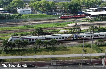 SIPP takes 10% stake in ERL ahead of HSR project