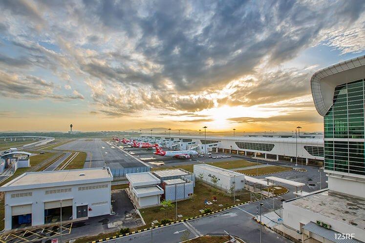 政府拟让私人界参与机场项目