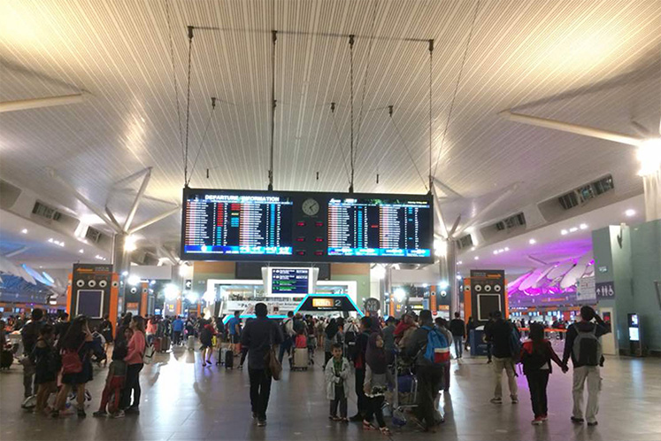 Cabinet to get KLIA systems disruption investigation report this month — MOT
