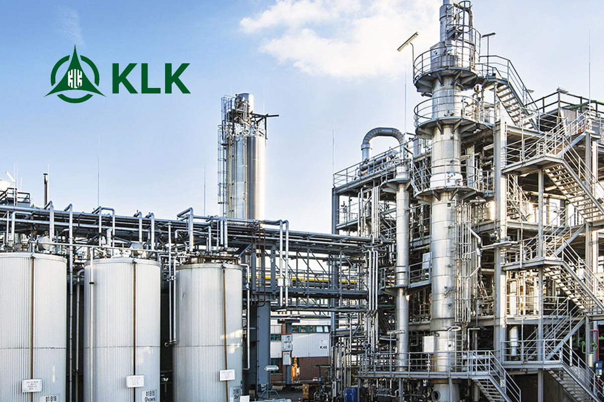 KLK, PPB among Bursa top gainers as CPO prices rise with crude oil