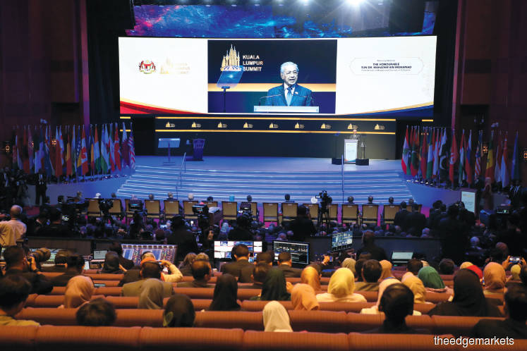 Politics and Policy:  KL Summit raises a big question