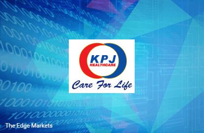 Stock With Momentum: KPJ Healthcare