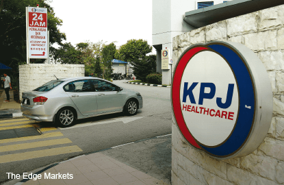 KPJ Healthcare 2Q net profit up 6.7%