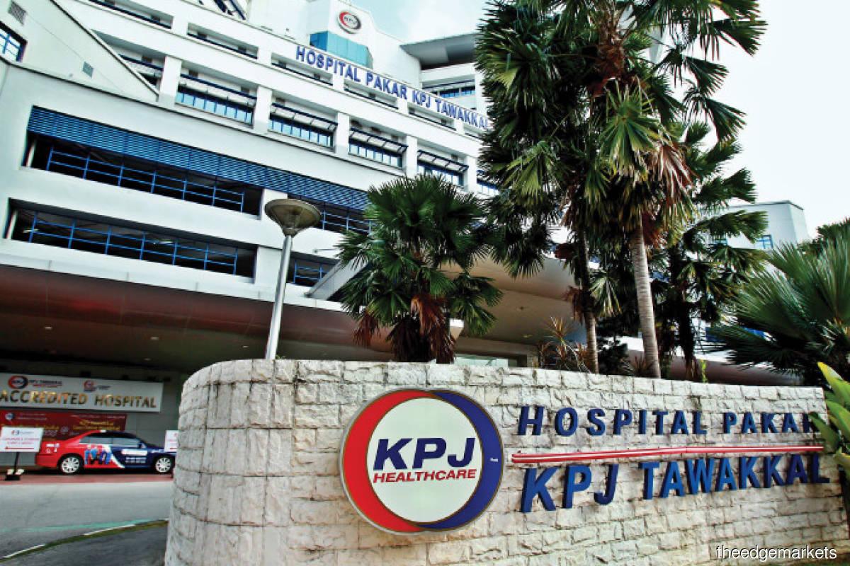 JCorp and TPG in shelved KPJ Healthcare privatisation bid?