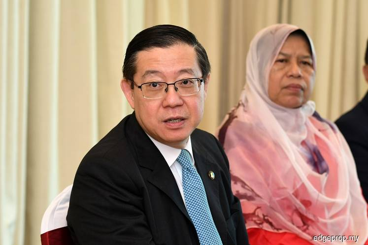 BNM affordable homes fund: Expect 20% rise in loan approvals, says Guan Eng