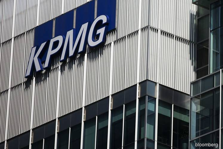 KPMG, EY reported to police amid Danish laundering probes