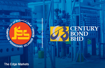 KPS rises, Century Bond down on takeover plan