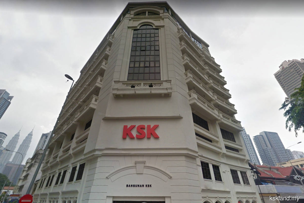 KSK Land to fund over RM1m for F&B SMEs with Platter Accelerator programme