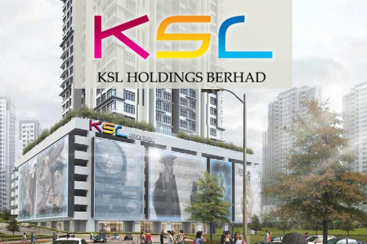 MoF's Urusharta Jamaah ceases to be KSL substantial shareholder