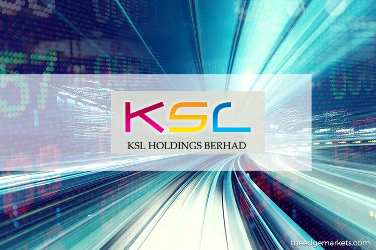 Stock With Momentum: KSL Holdings