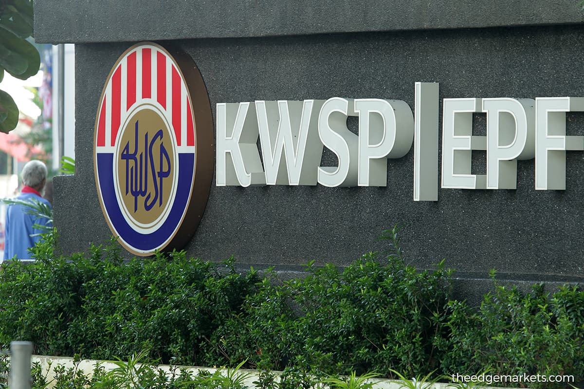 CMCO: EPF to temporarily close offices, counters across Selangor, KL, Labuan