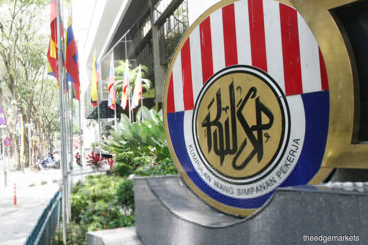 EPF PJ branch closed till further notice after fire