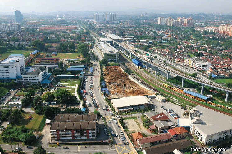 Kajang: More growth ahead