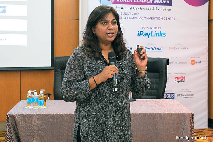 Passwords can be spoofed very easily, while biometrics require you to be present and there is a liveness check — you can't use a photo or a video. This is definitely something that a generic static password can't offer. > Kalyani