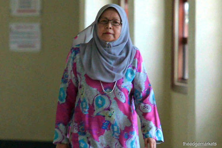 EPU rejected 1MDB's 'unusual' RM3b grant application