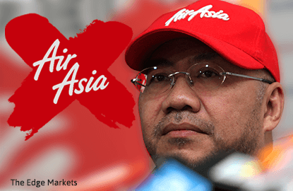 AirAsia X to serve US East Coast too; re-entering Europe — Forbes