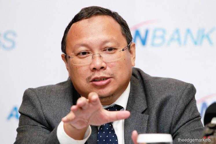 Affin Bank 3Q net profit halves to RM72m