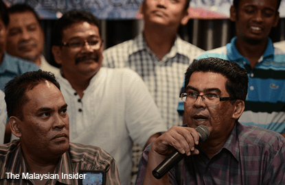 Umno grassroots leaders lodge report with RoS over RM2.6 bil donation, says portal