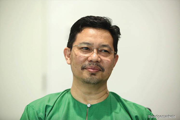 JCorp redeems RM800m sukuk