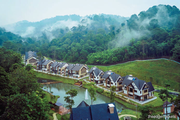 Rawang: The allure of Setia Eco Templer
