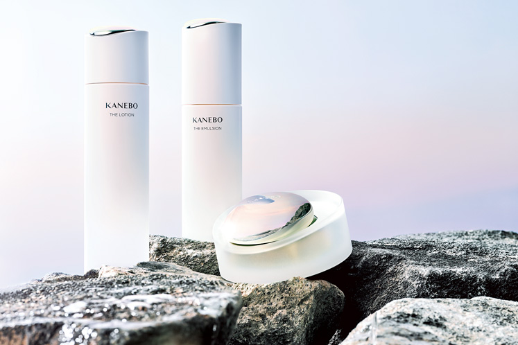 Kanebo launches ultra-luxe skincare range: The Exceptional