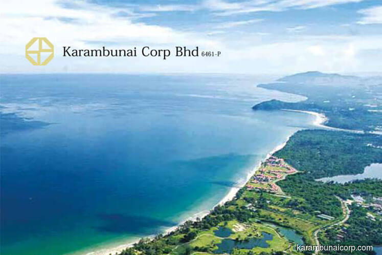 Karambunai surges 29% on offer to take private