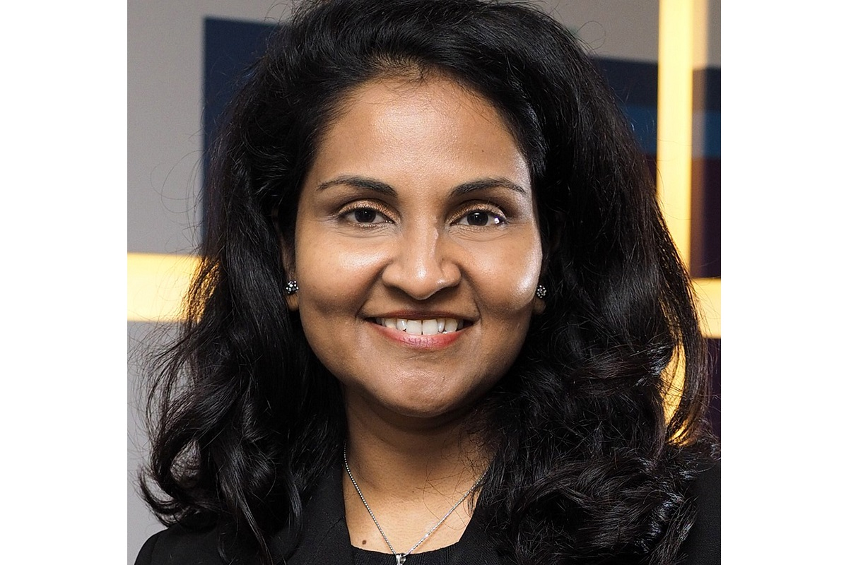Kasturi Nathan, Head of Governance and Sustainability at KPMG in Malaysia