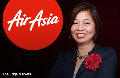 AirAsia appoints Kathleen Tan as North Asia president