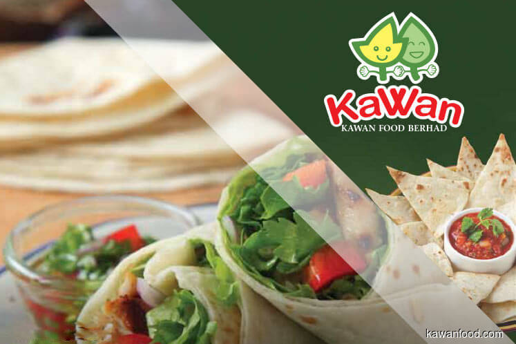 Kawan Food to produce 'fresh-frozen' breads | The Edge Markets
