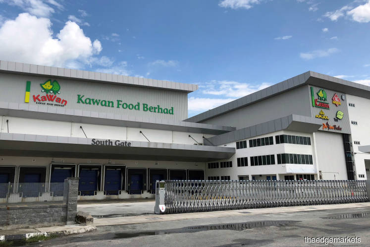 Kawan Food credits 1Q outperformance to nimbleness and speed
