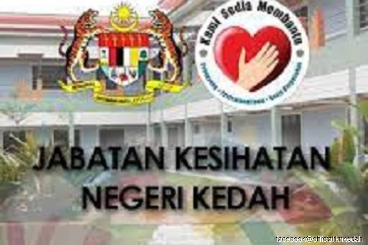 Kedah JKN confirms ordering Covid-19 positive workers to be sent to health office