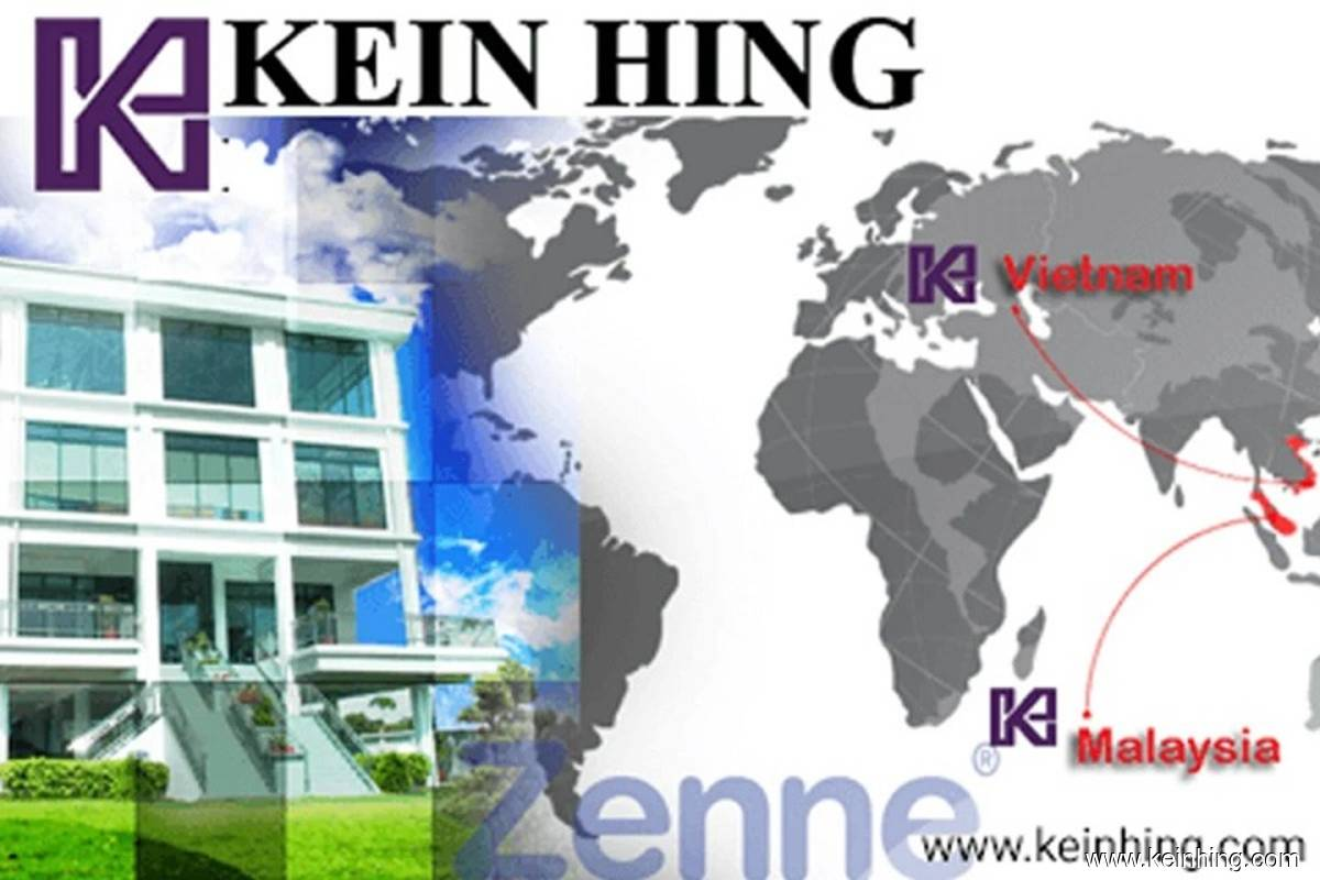 Kein Hing posts record profit in FY21, declares 1 sen dividend