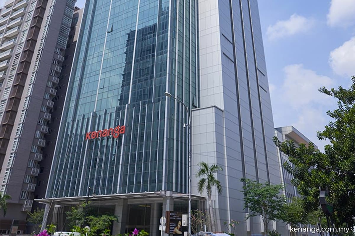 Kenanga, Apex Equity shares jump amid surge in retail trading
